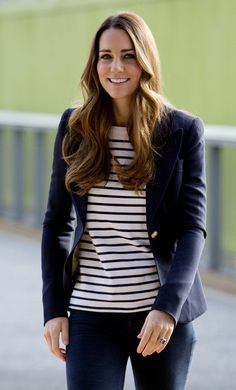Kate Middleton - The Duchess Of Cambridge Attends A Sportaid Athlete Workshop - October 18, 2013 in London.