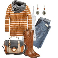 """""""cozy fall"""" by marnifox on Polyvore"""