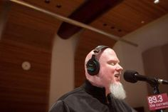 Brother Ali is a local hip-hop icon who's been in the game for over a decade. He stopped by The Current studio to chat with Barb Abney about his new album and play a few songs.