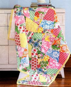 Quilt Pattern, Random Acts of Happy, Fons & Porters Love of Quilting FREE SHIP picclick.com