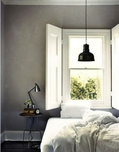 Lovenordic Design Blog: A collection of bedrooms for you today...