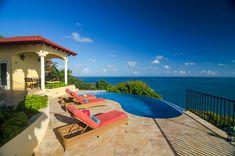 Image result for island capri poolside patio villa -pinterest