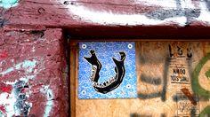 Hellbent Street Work, Sigmund Freud, Graffiti, Mystery, Carving, Symbols, Painting, Art, Art Background