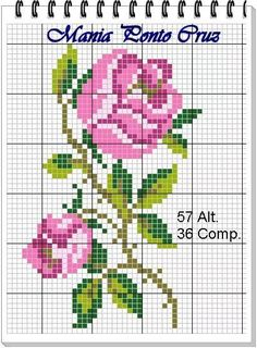 no count cross stitch kits Cross Stitch Numbers, Cross Stitch Rose, Beaded Cross Stitch, Cross Stitch Borders, Modern Cross Stitch, Cross Stitch Flowers, Cross Stitch Designs, Cross Stitching, Cross Stitch Embroidery