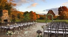 Looking for a venue for your wedding? Here are some historic venues all across America to check out.
