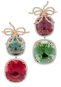 Tayloe Piggott Jewelry — Margot McKinney