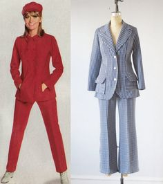 1960s fashion trends for both women and men IMAGES | ... 1960s Invented Today's Fashion Trends « Sammy Davis Vintage Fashion