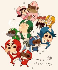 Crayon Shin-Chan Crayon Shin Chan, Sinchan Cartoon, Cartoon Characters, Shin Chan Wallpapers, Cute Piglets, Cute Cartoon Wallpapers, Doraemon, Graphic Design Illustration, Animal Crossing