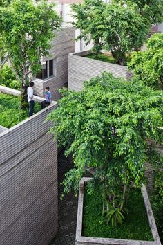 House for Trees - desire to inspire - desiretoinspire.net