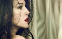 Моника Белучи за нещата от живота