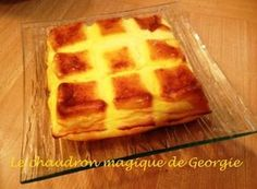 Gâteau extra léger au fromage blanc WW au Thermomix