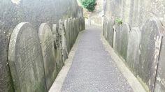 #stjamescemetery #liverpool #travel #viajes