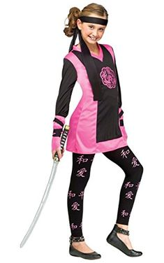 Dragon Ninja Kids Costume - Small *** More info could be found at the image url.