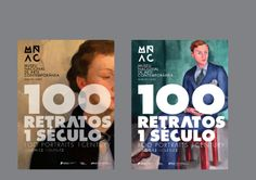 MNAC Museu do Chiado, Lisbon, identity proposal #brandidentity #designidentity
