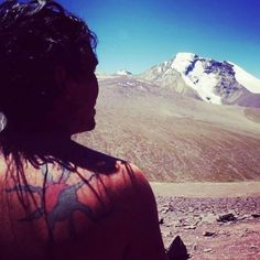 Let me be your #sunshine today! #Himalaya #TheExtremeJourney