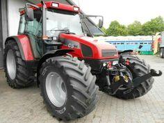 Mario Silva, Case Ih, Farming, David, Brown, Vintage, Tractors, Farm Gate, Good Job