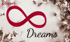 La Taverna del Mastí: Premio Bloggero: Blogger Infinity Dreams