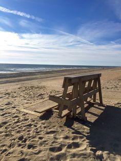 View at 128th  Street, The Dunes, Beach Haven, NJ  Copyright Pamela Stetson 2016