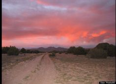 Santa Fe recognized as one of the Top 10 sunrise/sunset destinations around the world!