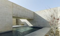 Amangiri Marwan Al-Sayed + Wendell Burnette Architects + Rick Joy Architects