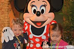 At Disney Social Media Moms event, the small things made the event truly special