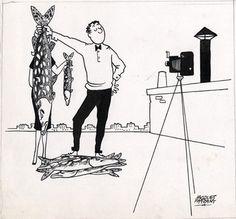 La guerre des sexes et le dessin de presse: Journée d'étude vendredi 8 novembre 2013 à la BNF (Paris) #humour #caricature #satire