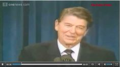 'I will not make age an issue of this campaign. I am not going to exploit, for political purposes, my political opponent's youth and inexperience' Click to watch more jokes by Ronald Reagan!!