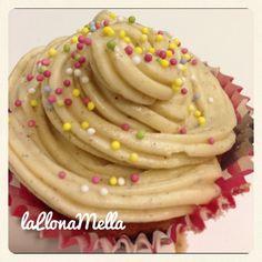 Probando el mundo Cupcakes   laLlonaMella   una sola vida para ser feliz