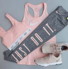 Image uploaded by Just trendy girls. Find images and videos about workout, gym a., Image uploaded by Just trendy girls. Find images and videos about workout, gym a. Image uploaded by Just trendy girls. Find images and videos about . Teen Fashion Outfits, Nike Outfits, Sport Outfits, Trendy Outfits, Nike Fashion, Cheap Fashion, School Outfits, Chic Outfits, Fashion Dresses