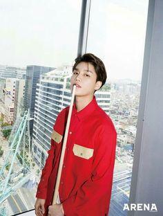 NCT's Taeil, Yuta, and Mark showcase their model charms in 'Arena Homme Plus' K Pop, Nct Taeil, Winwin, Taeyong, Jaehyun, Nct Dream, Boy Groups, My Idol, Korea