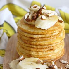 Discover recipes, home ideas, style inspiration and other ideas to try. Pancakes Leger, Weigth Watchers, Sugar Baby, Beignets, Crepes, Fondant, Biscuits, Brunch, Food And Drink