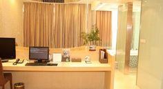 Plaza Hotel - 4 Star #Hotel - $56 - #Hotels #China #Suzhou http://www.justigo.co.uk/hotels/china/suzhou/su-zhou-guang-chang_228011.html