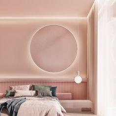 Inspiración | Orac Decor® Detail Architecture, Orac Decor, Interiores Design, Home Decor Inspiration, Bunk Beds, Home Accessories, Wall Decor, Living Room, Modern