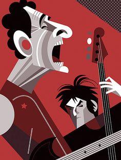 ROCK ARGENTINO CLÁSICO. Lunes a Viernes desde las 11 horas. Visita www.radiodelospueblos.com y escúchanos por internet !!!  Divididos