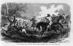 9 Key Events That Led to the American Civil War: Bleeding Kansas shocked Northerners