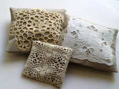 Dryer Sheet Sachets - put them in your dresser to keep your clothes smelling nice