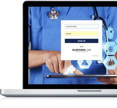 Μηχανογράφηση ιατρικών επαγγελμάτων, Πρόγραμμα για Οδοντιατρεία. dentCRM   customlab Dental, Software, App, Electronics, Phone, Telephone, Apps, Phones, Teeth