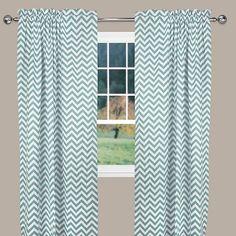 Reston Window Curtain Panel