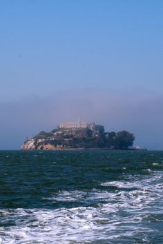 Since its opening in 1934, United States Penitentiary Alcatraz Island has captivated the minds of society. Perched on a rocky outcrop in the San Francisco Bay only one and a half miles from the city's bustling Fisherman's Wharf, the maximum high-security federal prison was a distinctly visible yet