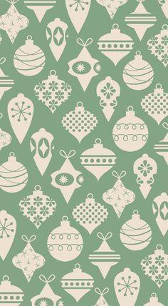 iPhone background - holiday
