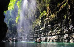 green canyon indonesia pangandaran,,come join with us