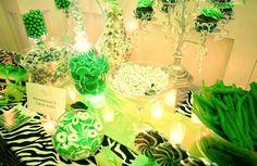 Deco verde!