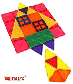 43 Best Metro Mags Creations Images Magna Tiles