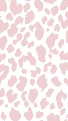 Pink Leopard Print iPhone Wallpaper | Leopard print ...Light Pink Cheetah Print Background