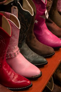 Womens Cowgirl Boots, Cowboy Boots, Breast Cancer Awareness, Suits You, Bright Pink, High Fashion, Your Style, October, Take That
