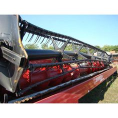 2011 Case IH 3020 header - EQ-21185