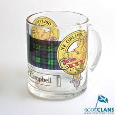 Campbel Clan Crest G