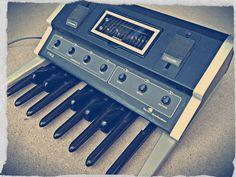 Moog Taurus I (1975) #1970s #vintage #synth #synthesizer #retro
