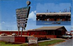 White Sands Motor Lodge And Marina Inc. Port Isabel Texas For information about… Port Isabel Texas, South Padre Island, The Good Old Days, Sands, Motel, Diversity, Coastal, Old Things, Events