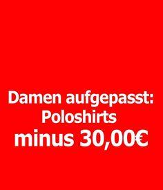 Damen aufgepasst! Nur fur euch gibt es die Ski Austria Poloshirts um minus 30,00€! 👩  Gleich zum Angebot: www.skiaustria-shop.at/20-shirts-damen Logos, Shirts, Logo, Dress Shirts, Shirt
